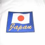 Judo-kimono-Japan